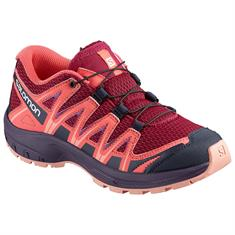 Salomon Xa pro 3d junior jr. wandelsneaker pink