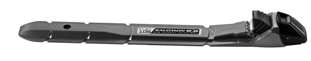 Salomon XC Auto HE langlauf bindingen zwart