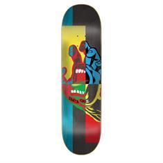 Santa cruz skateboard zwart