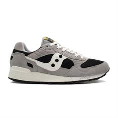 Saucony heren sneakers antraciet