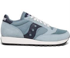 Saucony Jazz Vintage dames sneakers blue