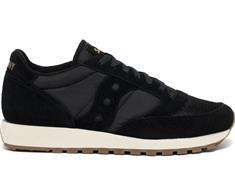 Saucony Jazz Vintage heren sneakers zwart