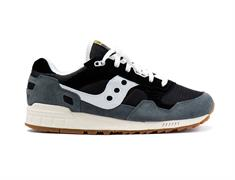 Saucony Shadow 5000 heren sneakers blauw