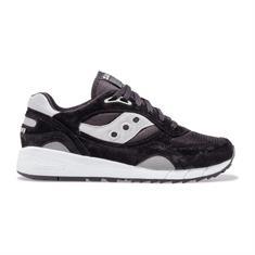 Saucony Shadow 6000 heren sneakers zwart