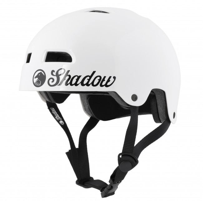 Shadow conspiracy bmx-skate helm
