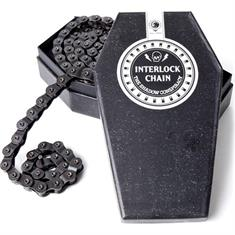 Shadow conspiracy Race V2 Chain chains zwart