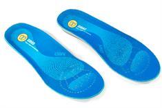 Sidas Feet 3 Mid inlegzolen geel