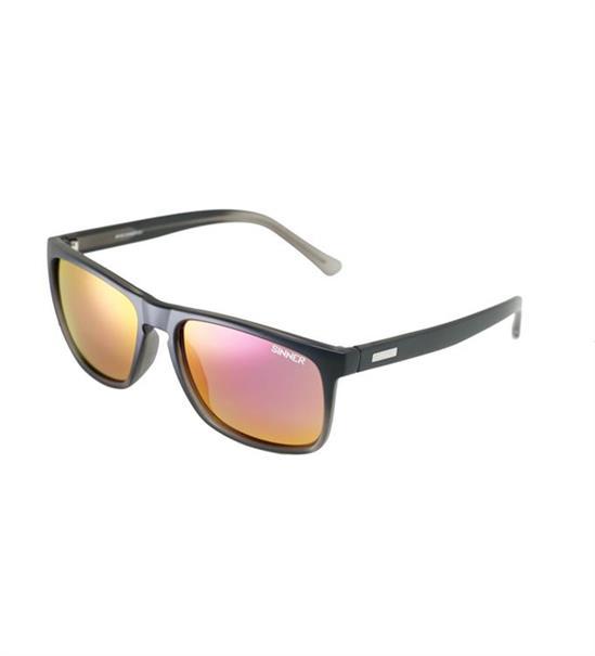 Sinner Oak +Sintec Lens zonnebril sr antraciet