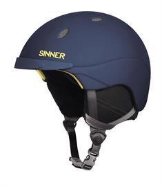 Sinner Titan Antra 52-54 55-58 59-62 63-64 skihelm sr marine