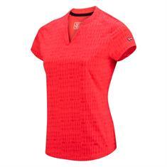 Sjeng Schalken Blegonia dames sportshirt pink