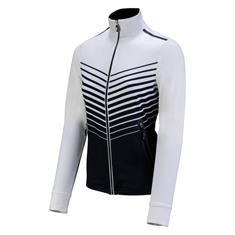 Sjeng Schalken Valery dames sportsweater wit