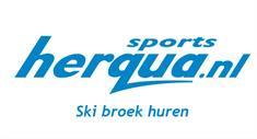 Ski Broek Huren Skibroek verhuur skibroek huren zwart