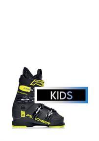 Skiverhuur Kinder Skischoenen Huren skischoen verhuur wit