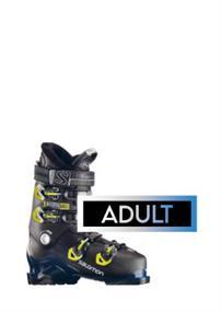 Skiverhuur Skischoenen Huren ski schoenen huren wit