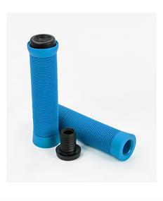Slamm Pro Bar Grips Blue bmx grips kobalt