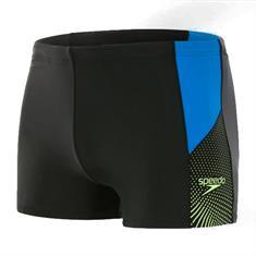 Speedo Aqua short dive heren zwembroek zwart