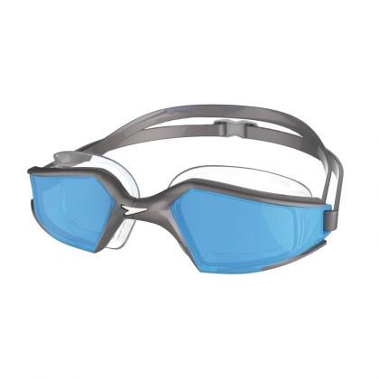 Speedo IQfit AquaPulseMax2 zwembril blauw