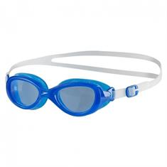Speedo Junior Futura Classic zwembril blauw