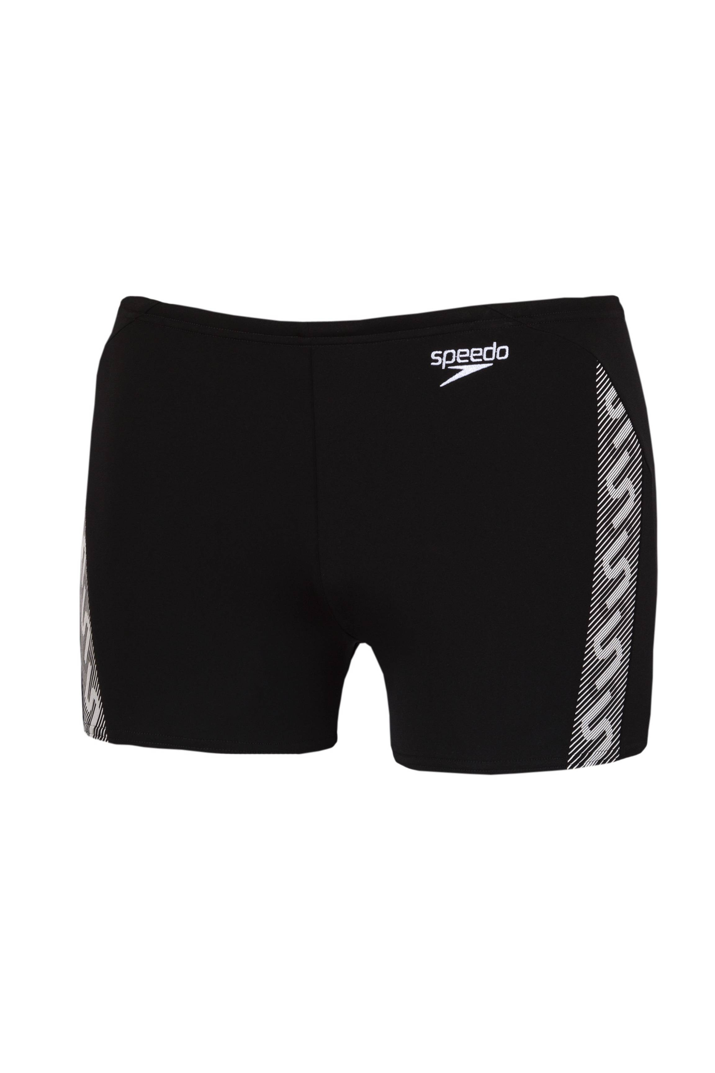 Speedo Monogram Aqua Short Heren zwembroek