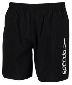 Speedo Scope heren beach short zwart