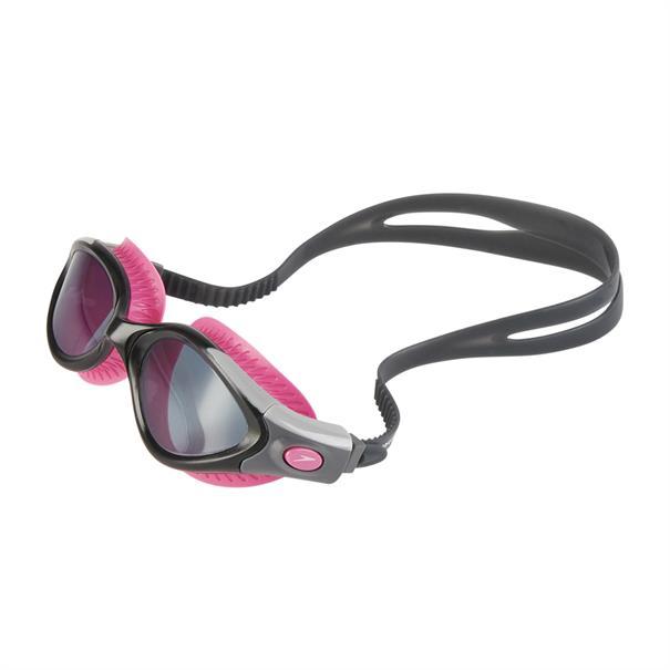 Speedo zwembril rose