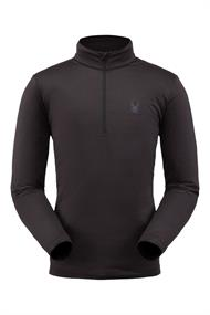 Spyder Prospect heren ski pulli zwart