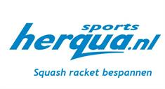 Squash Bespannen squash racket bespannen geen kleur