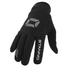 Stanno Spelers handschoenen trainingshandschoenen zwart