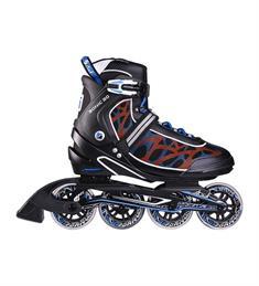 Stuf 1002547 inline skates / skeelers zwart