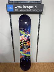 Stuf 11-740 Element kinder board gebruikt blauw