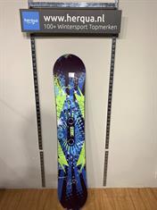 Stuf 29-695 Element kinder board gebruikt blauw