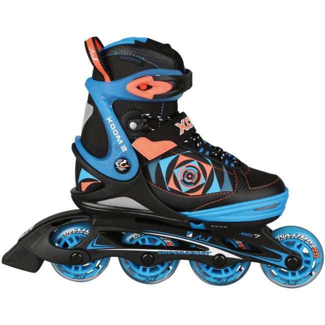 Stuf Xoom 2 35-38 38-41 inline skates-skeelers