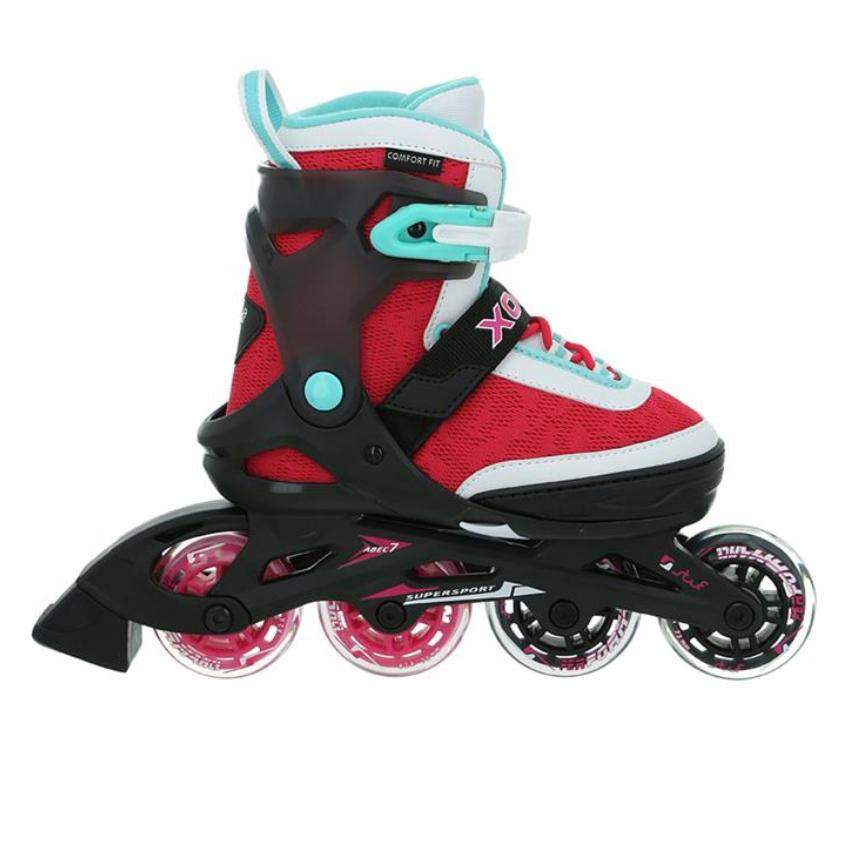 Stuf Xoom 2 Girl1 inline skates-skeelers