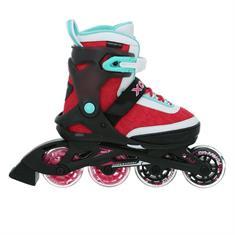 Stuf Xoom 2 Girl1 inline skates / skeelers wit
