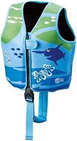 Stuf Zwemvest zwemvesten blauw