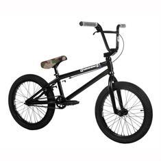 SUBROSA Subrosa Tiro 18 Inch bmx fiets zwart
