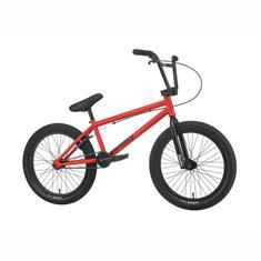 Sunday Blueprint 20 Inch bmx fiets rood