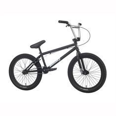 Sunday Blueprint 20 Inch Toptube 20.5 bmx fiets zwart