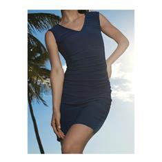 Sunflair 23356.30 Jurk dames strand jurk blauw