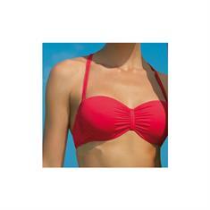 Sunflair bikini top rood