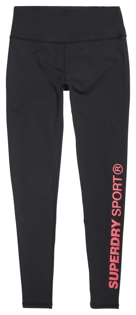 Super Dry Core Essential Leg. Dames tight
