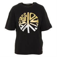 Super Dry dames shirt zwart