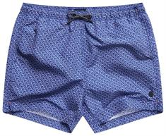Super Dry SD Studios Swim Short heren beach short kobalt