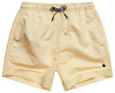 Super Dry SD Studios Swim Short heren beach short rose