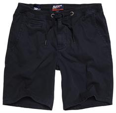 Super Dry Suncorched Chino Short heren casual short marine