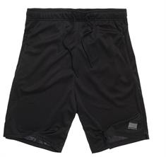 Super Dry Training Relaxed Shorts heren sportshort zwart