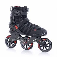 Tempish Wenox Top 100 inline skates / skeelers zwart