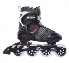 Tempish wire 2.0 84MM Abec 9 inline skates / skeelers zwart