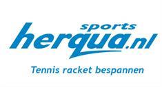 Tennis Bespannen tennis racket bespannen geen kleur