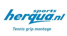 Tennis gripreparatie Grip montage tennis grip reparatie geen kleur